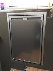 Nouveau frigo